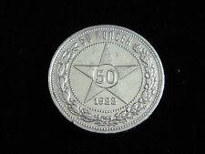 Vorzügliche Münzen aus Silber