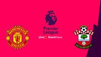 Manchester United v Southampton RESTART Programme 11/7/2020! PRE-ORDER!!!