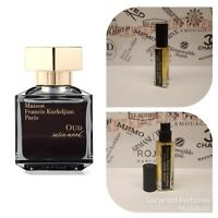 Maison Francis Kurkdjian Oud Satin Mood - 17ml Extract based Eau de Parfum SPRAY