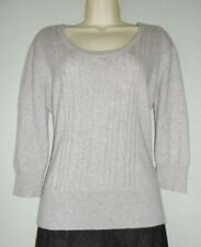 Cashmere F&F Scoop Neck Jumpers & Cardigans for Women