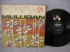 Gerry Mulligan, Butterfly With Hiccups, Limelight LM 82004, 1964 Gate, Cool Jazz