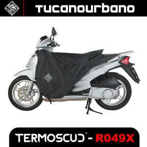 Legwarmer / Termoscud [TUCANO URBANO] - Malaguti Centro 125/160 - COD.R049X