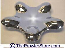 CHROME HEAVY DUTY Chrysler Plymouth Prowler Wheel Cap JU-4865-352AB-HD