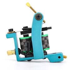 Coil Tattoo Gun Alloy Frame Tattoo Machine Tattoo Guns Set for Liner and Shader