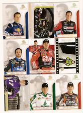 2011 PRESS PASS PREMIUM RACING SET   90 Cards