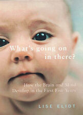 What's Going on in There?: How the Brain and Mind Develop in the First Five Yea