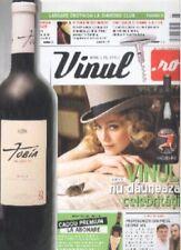 MADONNA VINUL roumanian Magazine