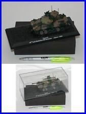 Tank TYPE 61 JAPAN 1993 Die Cast Model 1/72 Military ALTAYA Rare MINT CASE