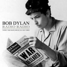 Bob Dylan Radio Radio Vol. 3 (4 CD) - Various Artists (2013)