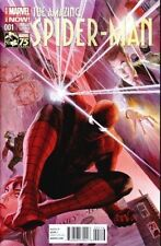 Amazing Spider-Man #1 (ULTRA RARE Alex Ross Variant Cover) 1st Printing