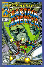 CAPTAIN AMERICA  # 399 - Marvel 1992 (vg-fn)