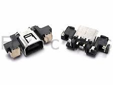Nintendo 3DS XL AC DC In Power Jack Charging Port Plug Receptacle Repair OEM NEW