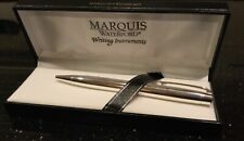 Marquis Waterford Writing Instruments Amgen Leadership Pharmaceutical Pen Rare