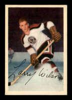1953 Parkhurst #74 Larry Wilson  EXMT+ X1686364
