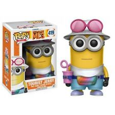 Funko Pop Despicable Me 3 - Jerry Tourist Fun13427