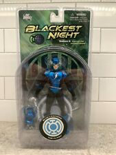 DC Direct Blackest Night: Series 6: Blue Lantern The Flash Action Figure