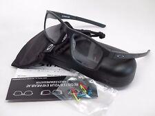 Oakley Hyperlink OX8078-0152 Satin Black Eyeglasses 52mm