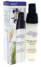 PHILOSOPHY UPLIFTING MIRACLE WORKER INSTANT EFFECT COOL LIFT  BOOSTER  1 oz NEW