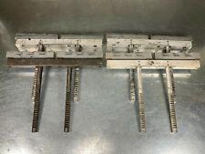 Sunnen An 875 Master Holder Set Double Length 81 12 An Portable Hone