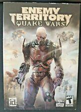 Enemy Territory: Quake Wars (PC, 2007)