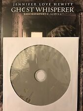 Ghost Whisperer - Season 3, Disc 2 REPLACEMENT DISC (not full season)
