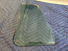 LH Rear Window Glass 1967 1969 Thunderbird 1969 1971 Lincoln Mark III 1968 1970