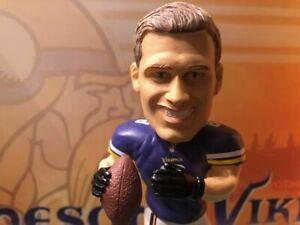 Kirk Cousins Minnesota Vikings 2018 FOCO Baller Series NFL Bobblehead NIB LOW#28