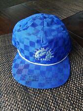 Vintage 1995 Oldsmobile Classic LPGA Autographed Hat