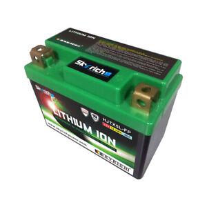 Skyrich Lithium Ion Battery LTX5L-BS KTM XCF250 2011-2015 FREERIDE 350 2013-2017