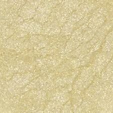 Cream Ivory Mica Shimmer Pigment Powder 1.5g SAMPLE Soap Making Eyeshadow Color