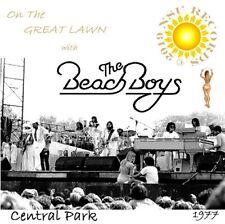 The Beach Boys  Live in Central Park 1977 September 1st   LTD 2 CD