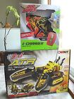 Owikit 3-in-1 All Terrain Robot & Air Hogs E-Charger (Free Shipping)