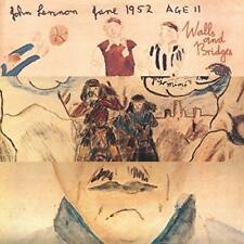 """John Lennon-Walls and Bridges (New 12"""" Vinyl LP)"""