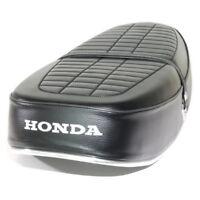 Honda CB 750 Four K2 Sitzbank Sitz Sattel Repro Neu seat reproduction