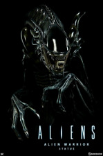 Aliens Statue Alien Warrior 44 Cm Sideshow Collectibles