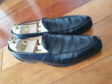 Ralph lauren / Edward Green black shoes - worn twice - 9/9.5