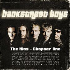 Backstreet Boys : The Hits--Chapter One CD