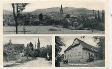 Ak Nesselried, Gasthaus zur Krone, Franz Müller 1938, (N)19413