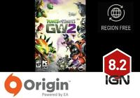 Plants Vs. Zombies: Garden Warfare 2 [PC] Origin Download Key - FAST DELIVERY