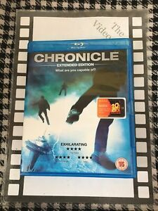 Chronicle ( Blu-ray )