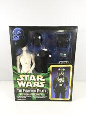 Tie Fighter Pilot Action figure kit - MARMIT Japon 1996 - MIsB 1/6 scale