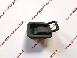 2011 - 2020 Nissan Rogue X-Trail Luggage Towing Hook OEM 74932-2U01A 74932-2U00A