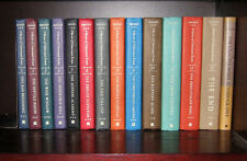 Series of Unfortunate Events Books 5 for $12 Free Shipping!