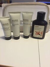 AHAVA-Active-Deadsea-Minerals-Body-Care-Essentials-Gift-Set  AHAVA-Active-Deads