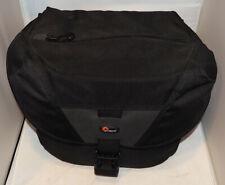 Lowepro Stealth Reporter D300Aw Camera Shoulder Bag #Lp36655 Black New