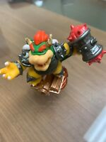 Rare Bowser Nintendo Amiibo - Hammer Slam Bowser - US VERSION