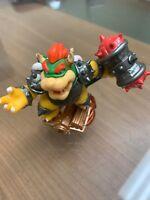 Rare Bowser Nintendo Amiibo - Hammer Slam Bowser - US VERSION