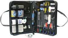 Elenco Tk-1700 Deluxe 50 Piece Computer Technician Service Tool Kit