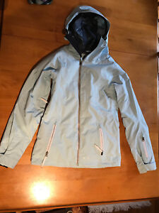 Oakley snow jacket womens xs