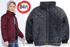 Wasserabweisende Jacken, Mäntel & Schneeanzüge für Jungen in Größe 134 Herbsten